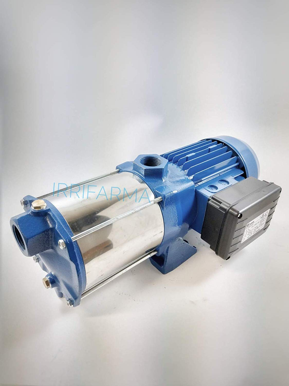 Ebara pompa multistadio monofase COMPACT AM/8 (1480030000A) - EBARA PUMPS EUROPE SPA 1480030000A