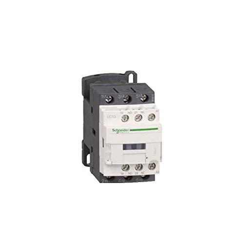 Schneider LC1D32F7 Contattore 3 Poli 32A AC3 Bobina 110V AC 50/60 HZ - SCHNEIDER ELECTRIC LC1D32F7