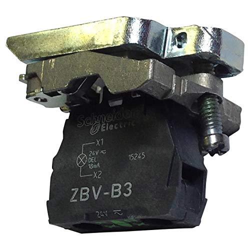Schneider ZB4BVB3 - SCHNEIDER ELECTRIC ZB4BVB3