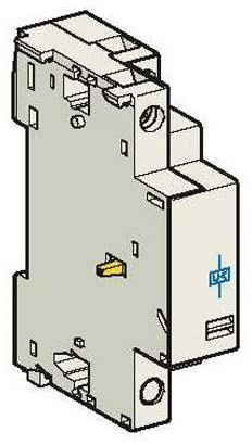 Schneider Gvau225 - schneider electric bobina di minima 220-240v 50hz - SCHNEIDER ELECTRIC GVAU225