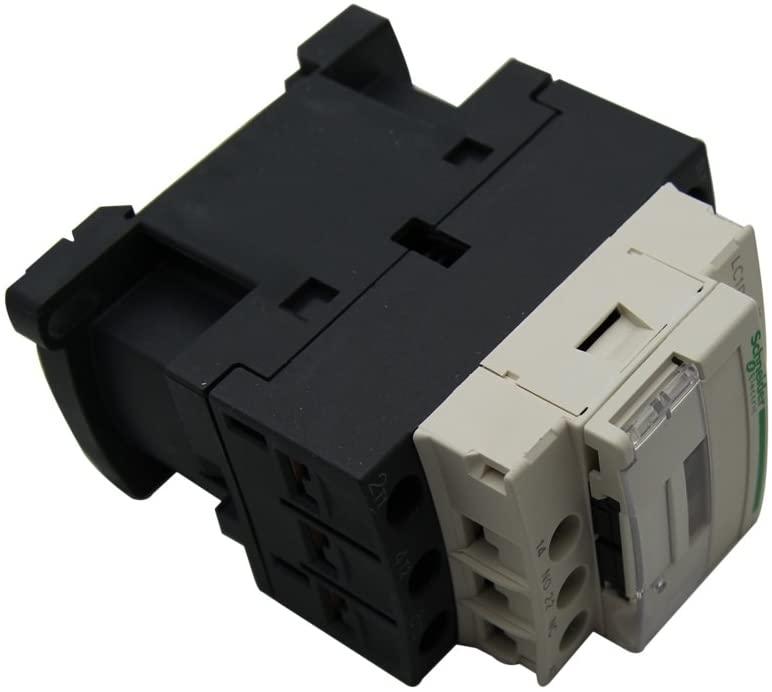SCHNEIDERS CONTATTORE 25A 110VAC 50/LC1D25F7 - SCHNEIDER ELECTRIC LC1D25F7