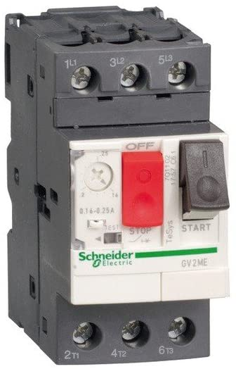 Schneider GV2ME21 - SCHNEIDER ELECTRIC GV2ME21