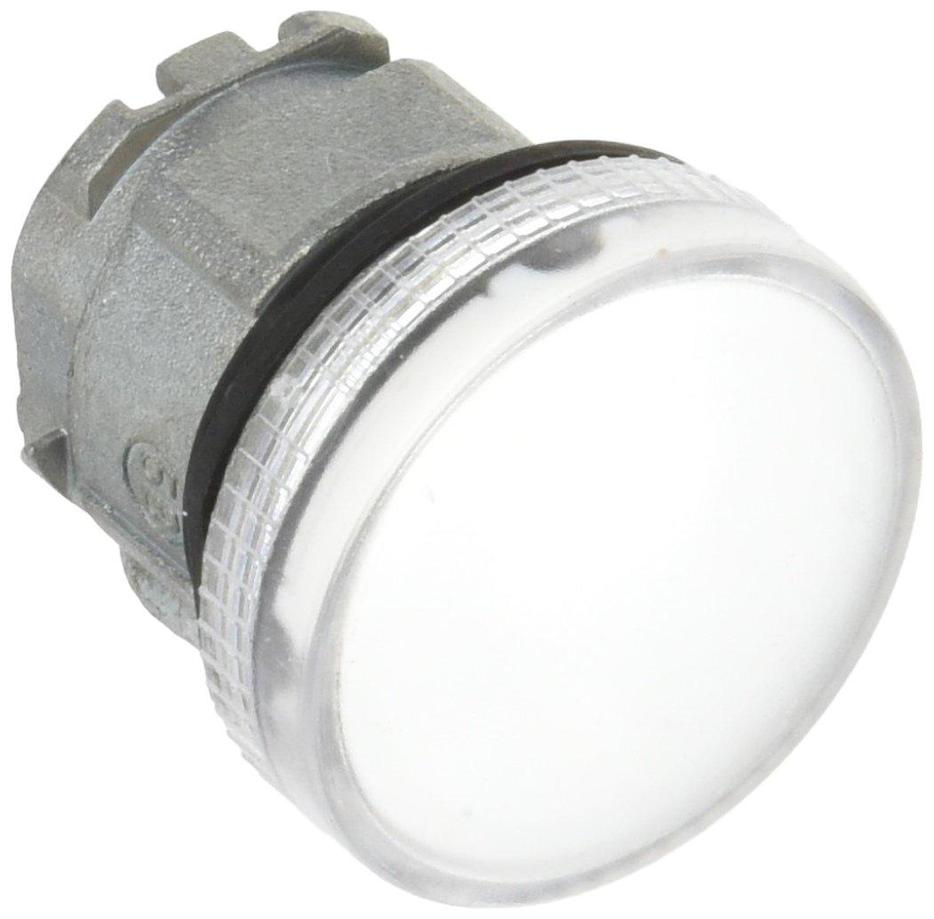 Schneider TESTA LAMPADA SPIA INCOLORE - SCHNEIDER ELECTRIC ZB4BV07