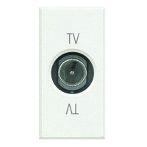 AXOLUTE - PRESA TV IN DERIVAZIONE - BTICINO LEGRAND HD4202D