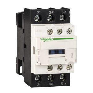 Contattore 32a 24vac 50/6 Colore bianco Alta qualita - SCHNEIDER ELECTRIC LC1D32B7