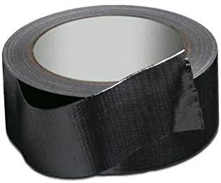 SARATOGA - Nastro Americano American Tape Grigio Mt25X50Mm - SARATOGA SPA 63054001