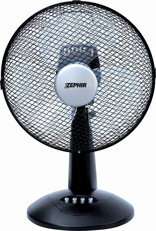 Zephir - Ventilatore da Tavolo; diametro girante 400 mm con telecomando false, oscillazionetrue - ZEPHIR ZNG40
