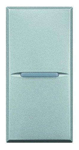 Legrand hc4003 Deviatore assiale in alluminio - BTICINO LEGRAND HC4003