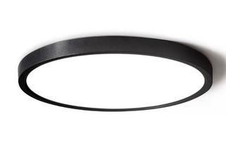GIGRA LINE - MOON TRICOLOR 20W NERO D.300 - TALOYA TECHNOLOGY MO300/20/NE