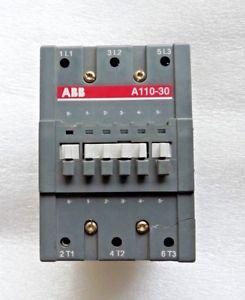 A110-30-11 110V/50-60HZ - ABB SACE EN 146 5