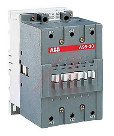 A95-30-11 48V 50Hz / 48V 60Hz - ABB SACE EN 136 6