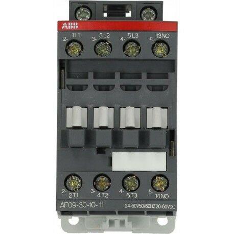 A9-30-10 24V/50-60HZ CONTATTORE - ABB SACE EN 040 0