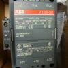 CONTATTORE TRIFASE A185-30-11 110V/50-60HZ - ABB SACE EN 177 0