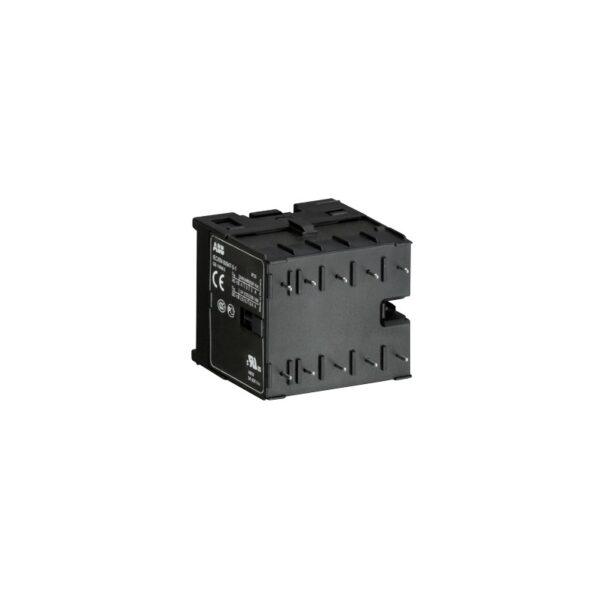 K6-22Z-P-84 110-127V 40-450HZ MINICONTATTORE - ABB SACE EL 064 2