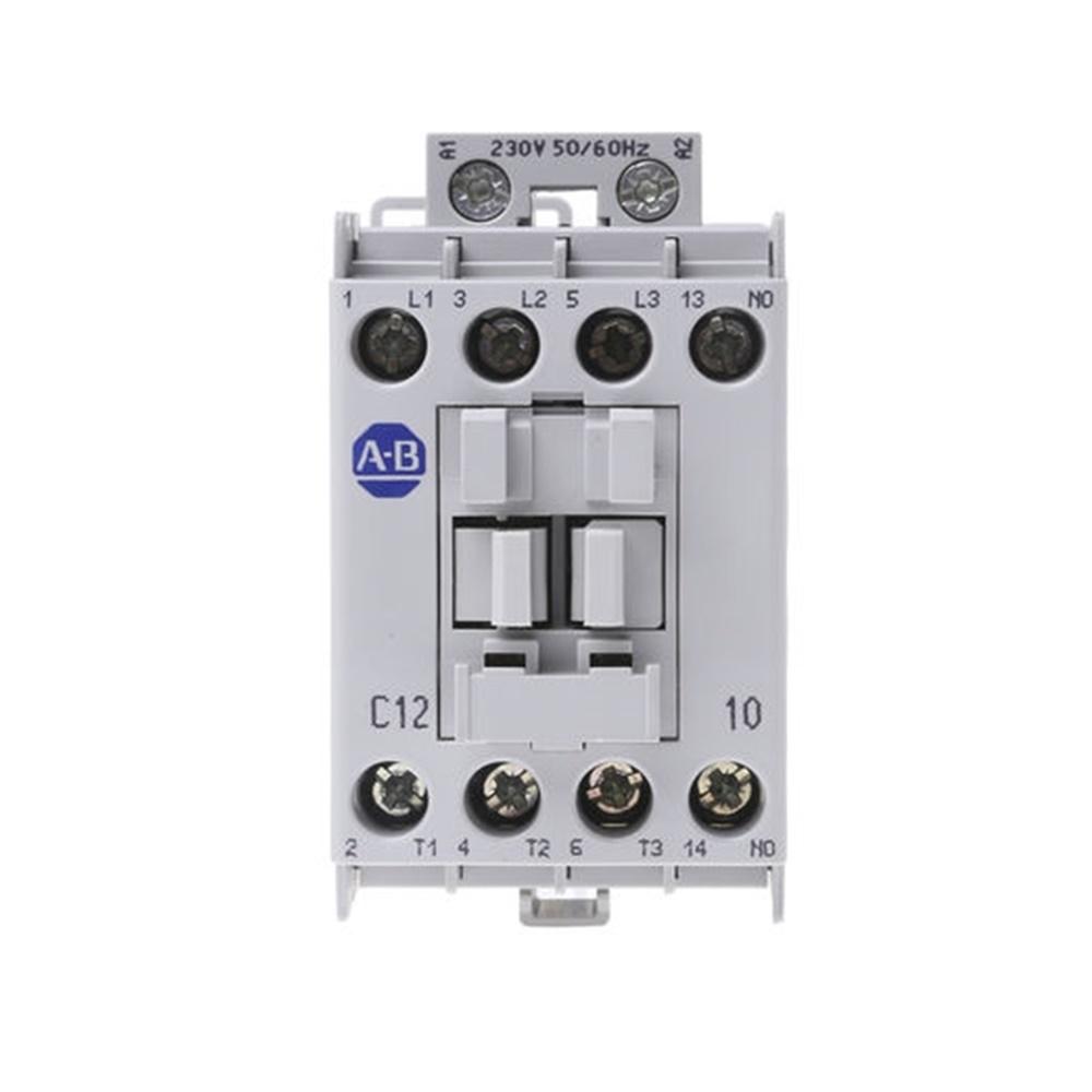 CONTATTORE 12A 5.5KW 230V 50/60HZ - COD. 100-C12KF10