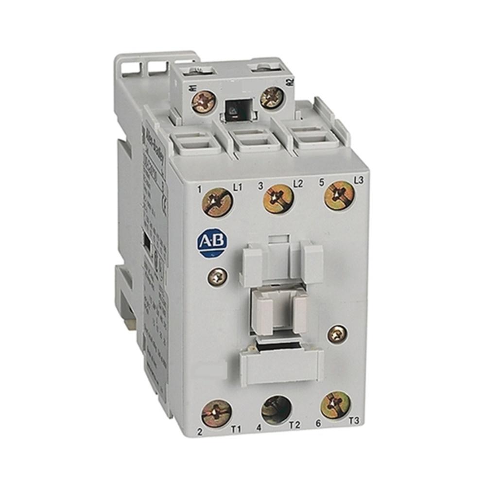 CONTATTORE 3P 30A 15KW 230V 50/60HZ AC3 - COD. 100-C30KF00