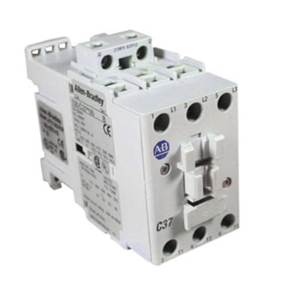 Contattore 3 poli 37 A 24 V c.a. AC3 - COD. 100-C37KJ00