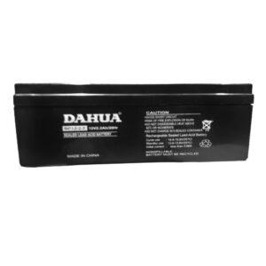Batteria ricaricabile al piombo 12V 2,2AH per allarmi antifurto ups lampade di emergenza giocattoli videosorveglianza - BP012-2,2 - KIT GIGRA LINE BP12-2,2