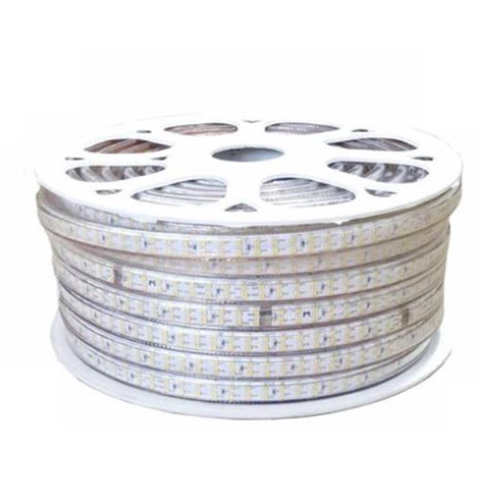 Striscia Led Strip Bobina 50 metri 50 220V Bianco Neutro - SL2835/22067BN - KIT GIGRA LINE SL2835/22067BN