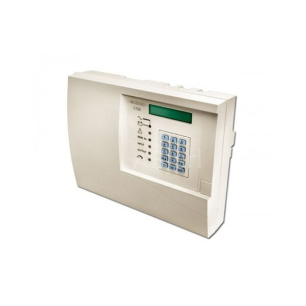 COMBINATORE TELEFONICO PSTN CT06 80CT4900111 ELKRON - ELK 80CT4900111