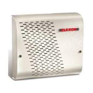 Sirena di potenza autoalimentata da interno ELKRON - ELK 80HP5300211