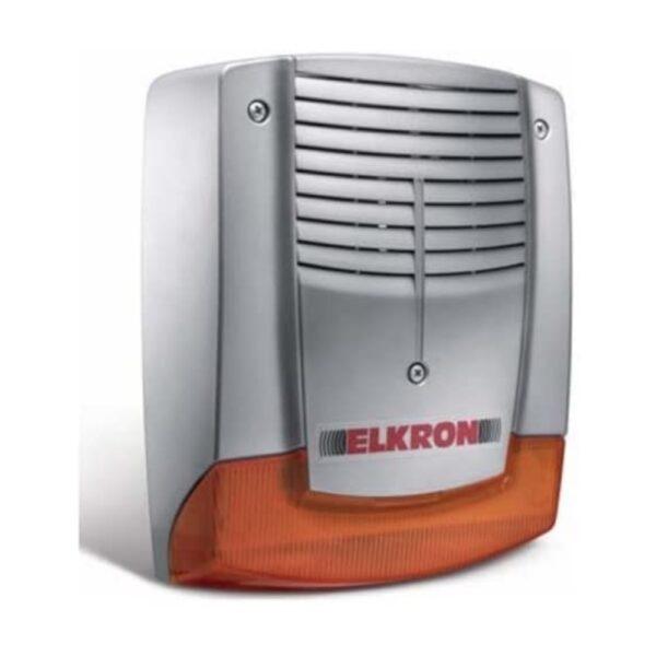 Sirena da esterno flash alta potenza Elkron - ELK 80HP8700211