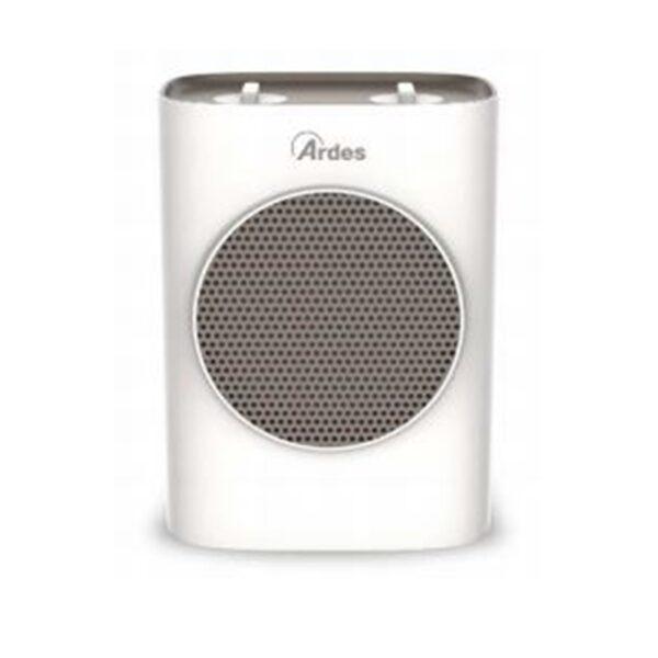 Termoventilatore Ceramico 1500W 2 livelli di potenza Ardes - ARD AR4P03