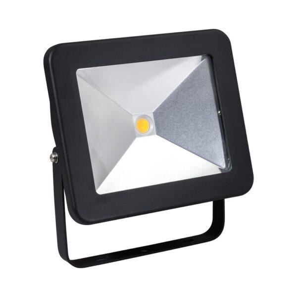 Faretto Lite Sef LED 200W 4000K Nero Beghelli - COD. BEG86142