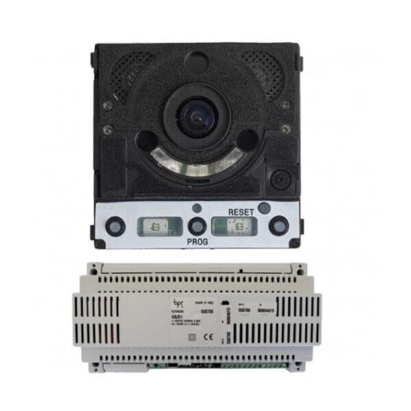 Kit base Videocitofono Bpt FREE-MTMVB 230V Sistema 2 Fili - BPT 62621170