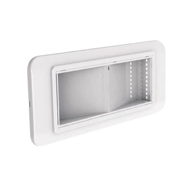 LAMPADA DI EMERGENZA COMPLETA LED 24W SA1N IP40 BEGHELLI - COD. BEG4110
