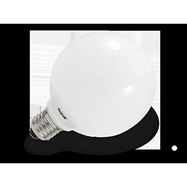 LAMPADA COMPACTA MINIGLOBO 15W 230V E27 6500K BEGHELLI - COD. BEG50424