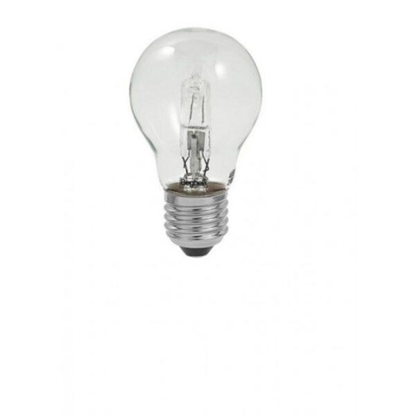 Lampada Goccia Alogena Chiara 28W E27 230V Beghelli - COD. BEG54901