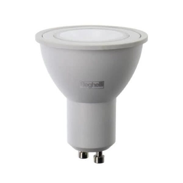 Lampada Led GU10 4W 4000K Beghelli - COD. BEG56969