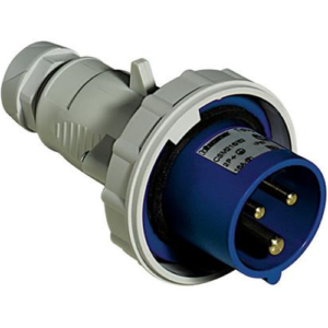 SPINA MOBILE IP67 32A 3P+N+T 380V - BTICINO LEGRAND CSM432/63