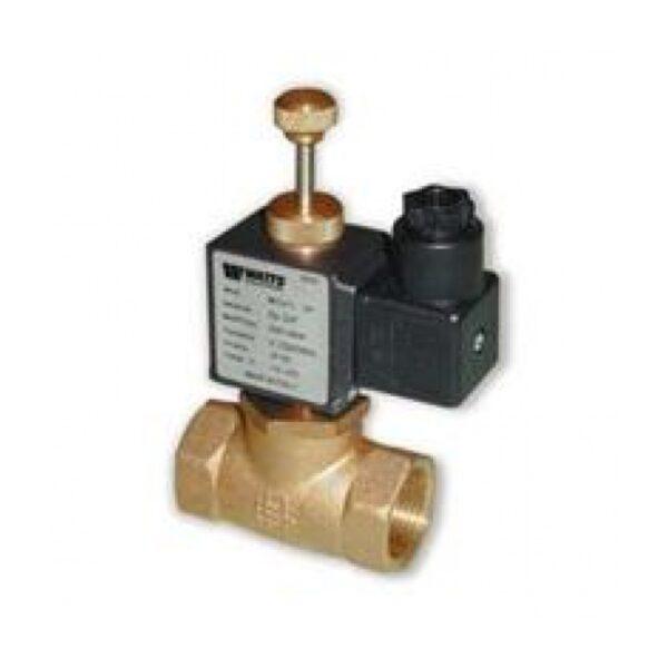 """Elettrovalvola gas normalmente aperta 3/4"""" - 220 - COD. EVG3/4NA"""