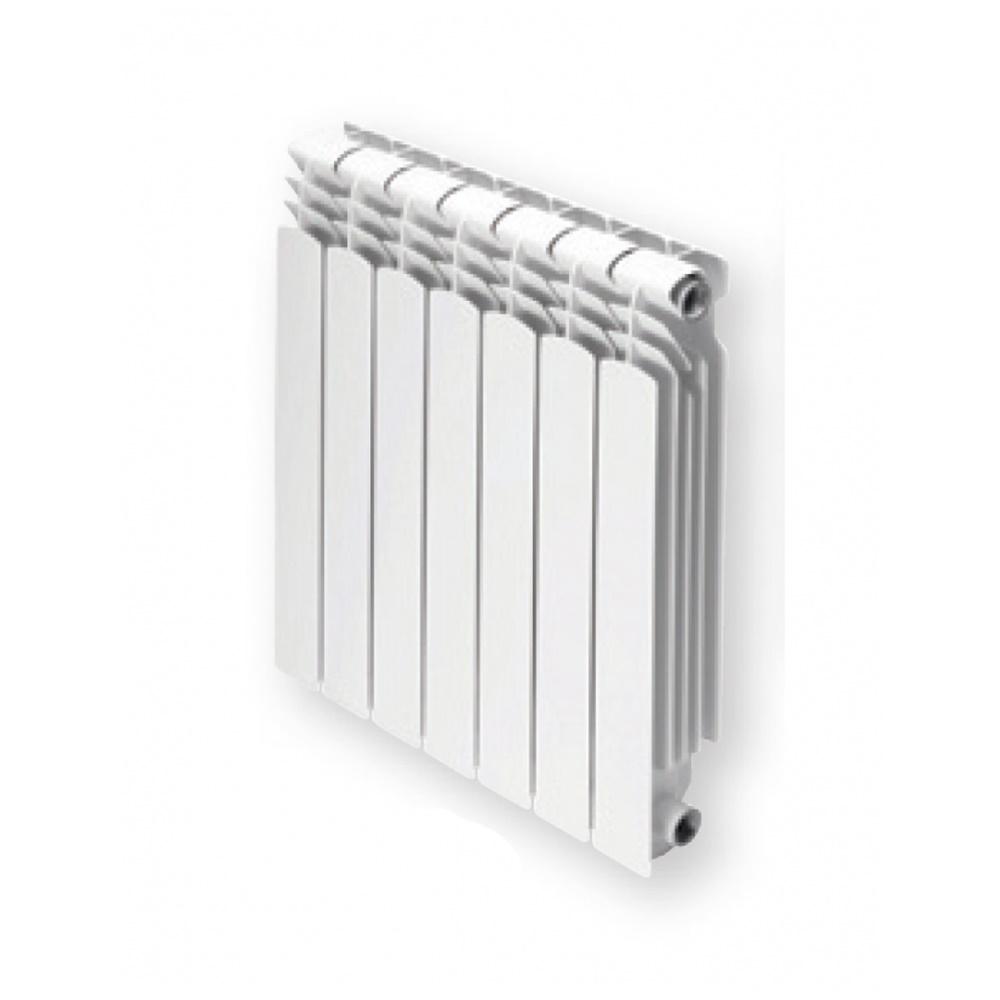 Radiatore in alluminio profondità 10cm altezza 600mm interasse 500mm Ferroli - COD. PROTEO500