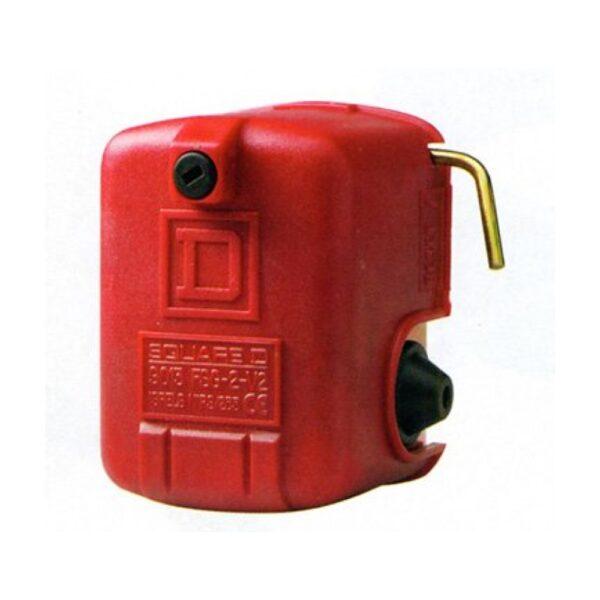 Pressostato per autoclave 2,8 - 7,0 BAR - COD. PS8A