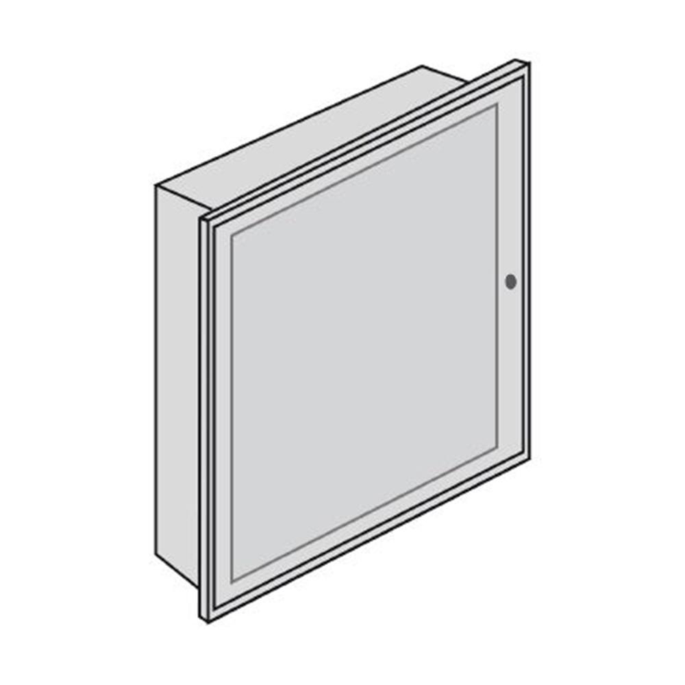 Quadro da incasso in lamiera con portello in lamiera per 72 moduli DIN su 3x2 file - BTICINO LEGRAND E209P/72D