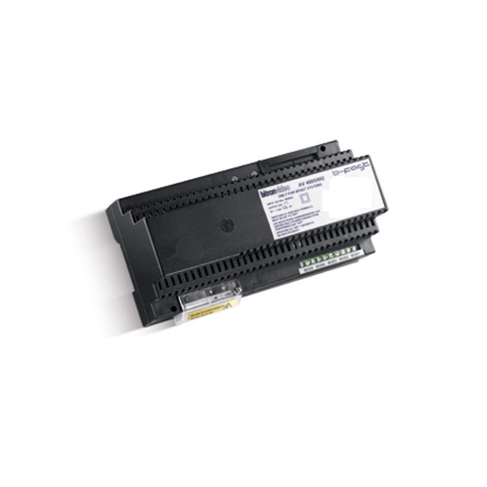Alimentatore per kit video B-fast. BITRON - COD. AV4005/022