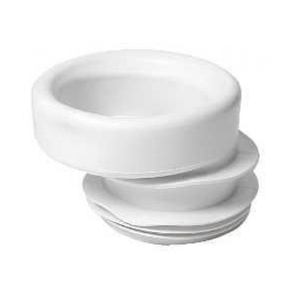 Guarnizione conica per vaso eccentrica - COD. GVE
