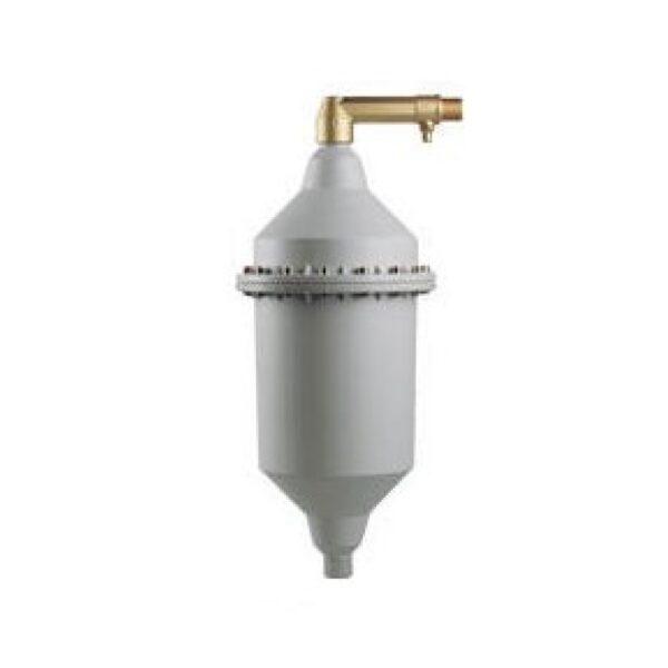 Alimentatore d'aria automatico grande per autoclave senza flessibile lt4000 - COD. MAXI