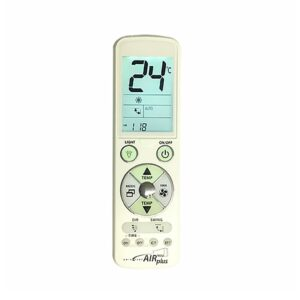 Telecomando Universale Climatizzatori Condizionatori D'Aria - ELA 112266000