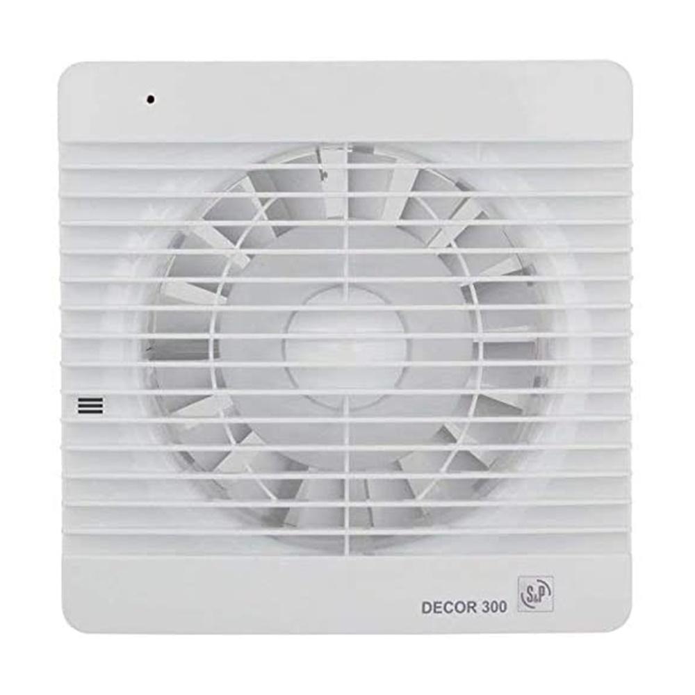 Ventilatore elicoidale extrapiatto - SEP 5210201900