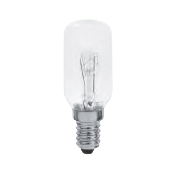 Lampada incandescente tubolare 13W 230V E14 - BEGHELLI 55850