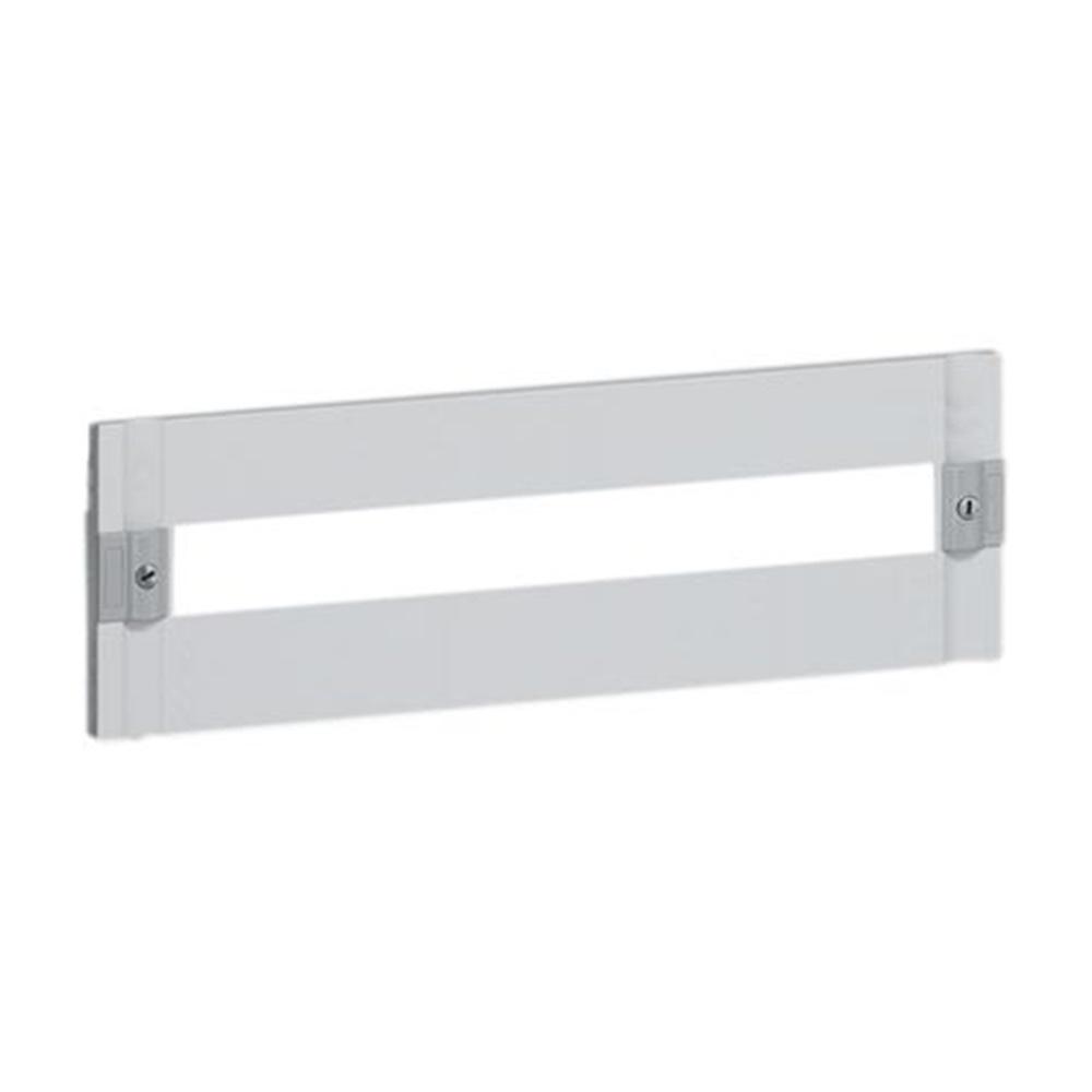 Pannello in plastica con finestra DIN35 per installazione di 24 moduli - BTICINO LEGRAND 9529/24PL