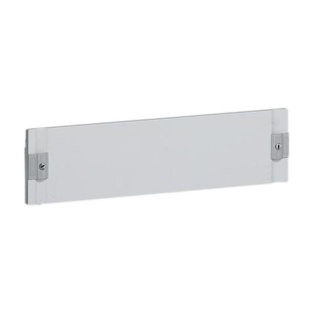 Pannello cieco plastica con fissaggio ad 1/4 di giro 600x150mm - BTICINO LEGRAND 9529PL