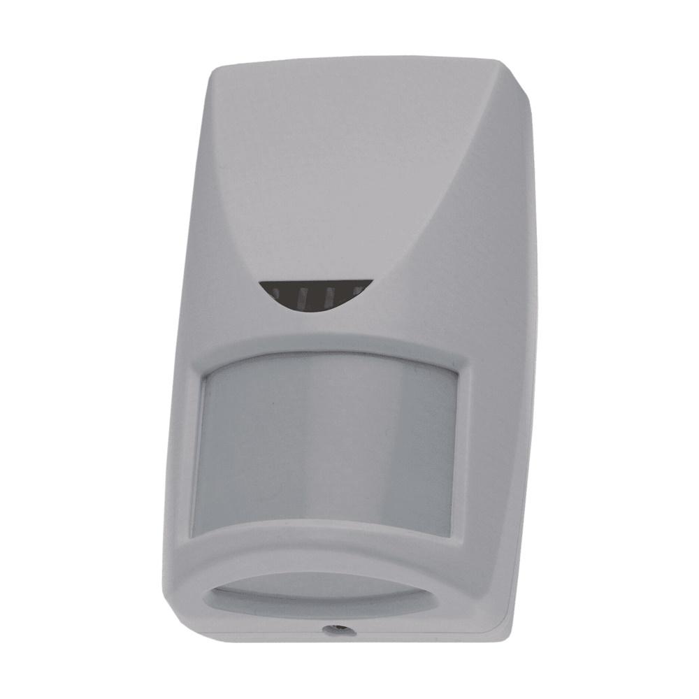 Sensore Rivelatore Infrarosso Senza Fili Via Radio Da Interno - COD. DIRRV2