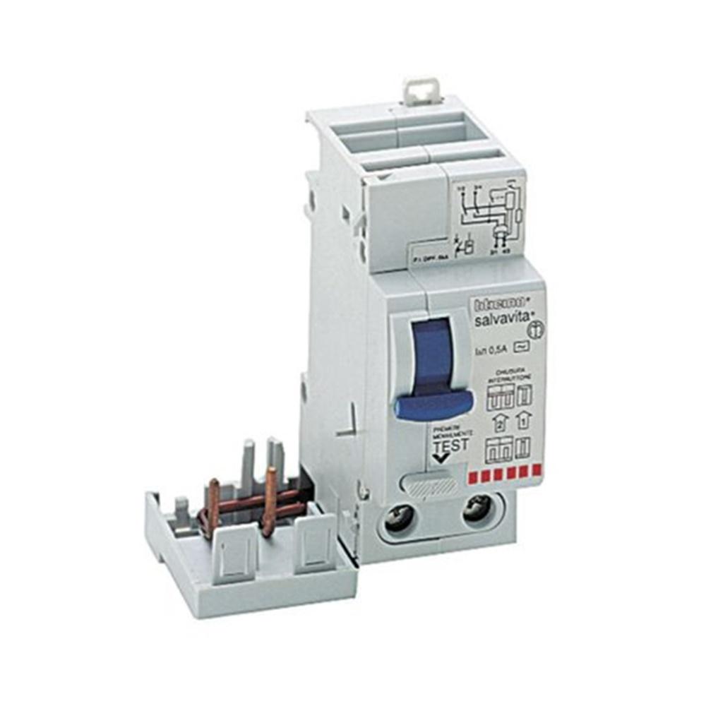 Interruttore modulo differenziale AC 2P 40-63A 300MA - BTICINO LEGRAND G24/63AC