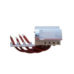 MODULO DIFFERENZIALE SALVAVITA QUADRIPOLARE AC 4P 80-125A 30MA - BTICINO LEGRAND G43/125AC