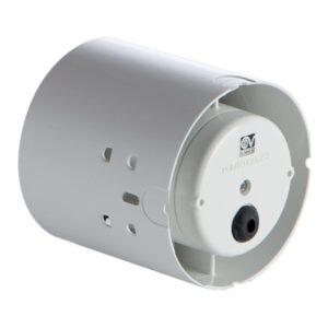 """Aspiratore Elicoidale Punto Ghost Condotti MG 90/3,5"""" Bianco Vortice - VORTICE SPA 0000011110"""